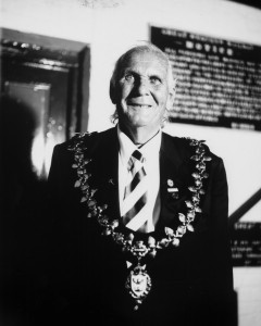 MAYOR POS