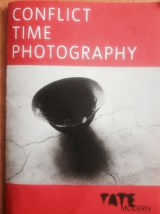 Time Conflict Photography, Tate Modern